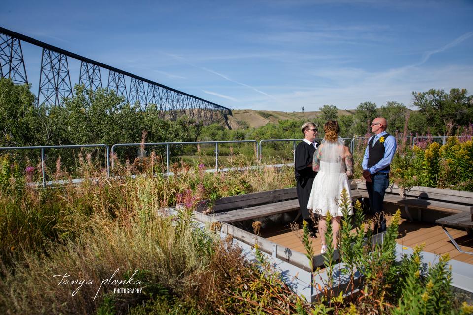 Amberlea & Kevin, Helen Schuler wedding elopement