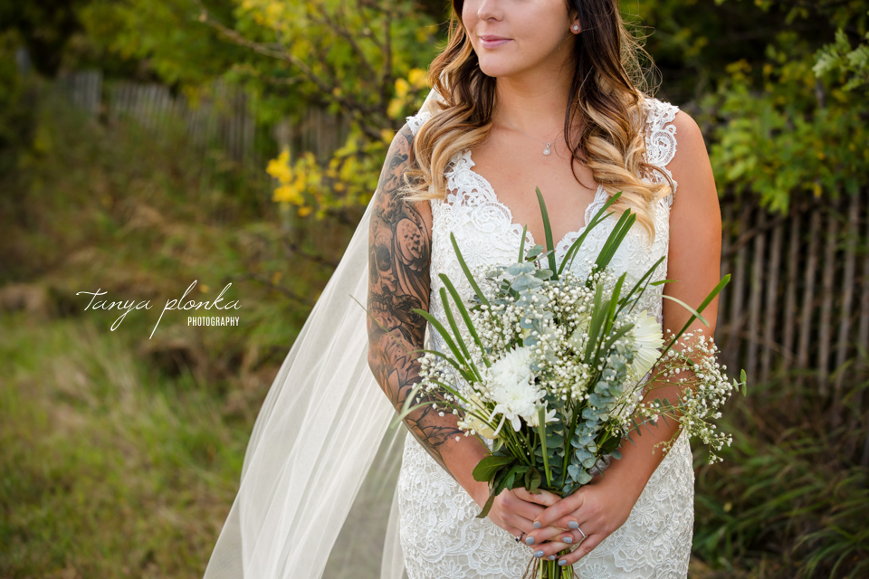 Jordynne and Robbie, Heritage Acres country wedding