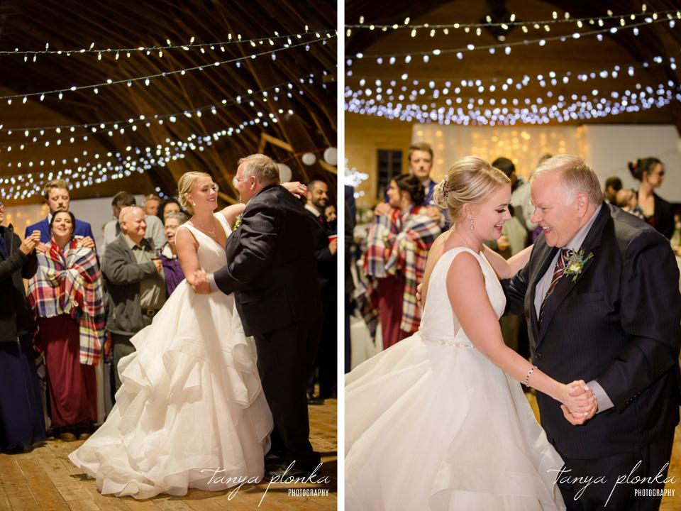 Brietta and Samuel, Heritage Acres Wedding Reception