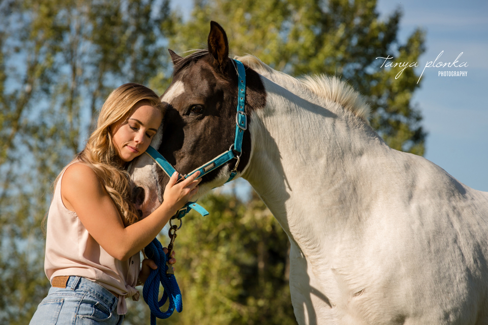 Taber equestrian photography