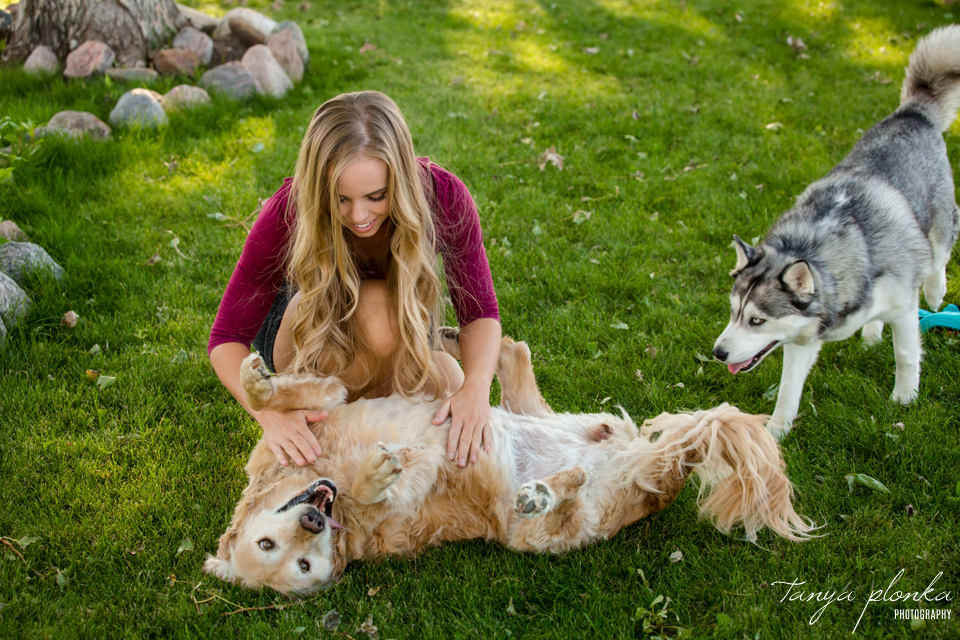 Taber pet dog photography