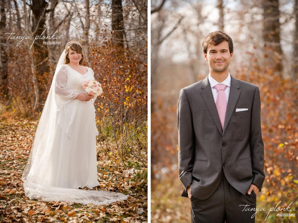 Mackenzie and Scot, Pincher Creek wedding photography