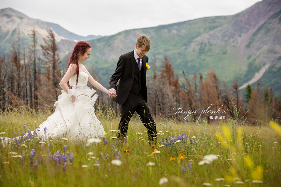 best Lethbridge wedding photography 2019