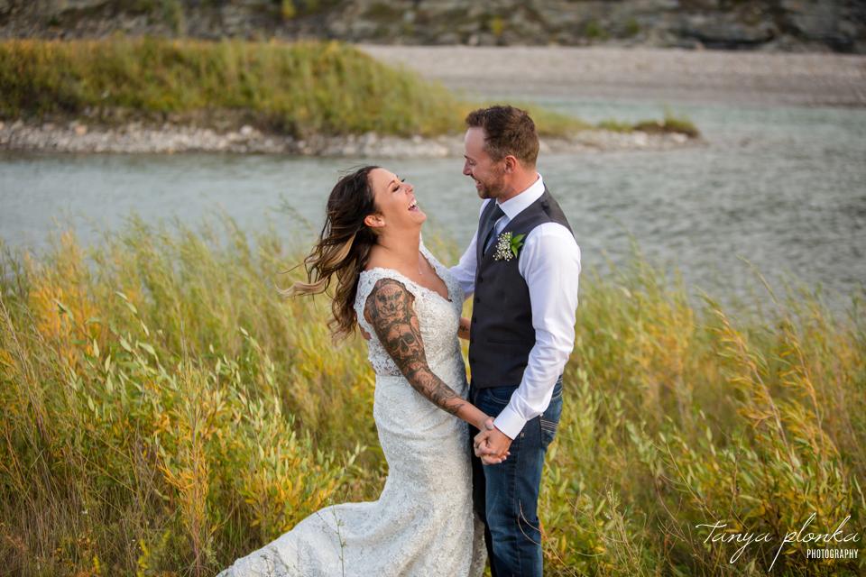 best Lethbridge wedding photography 2019