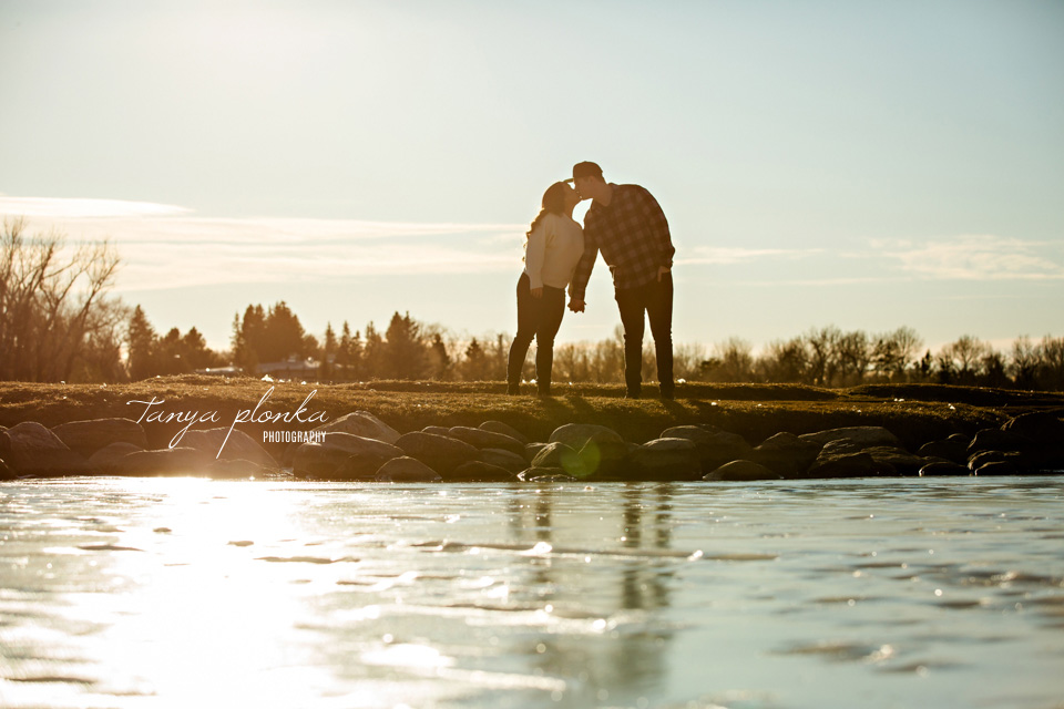 Lethbridge couples session