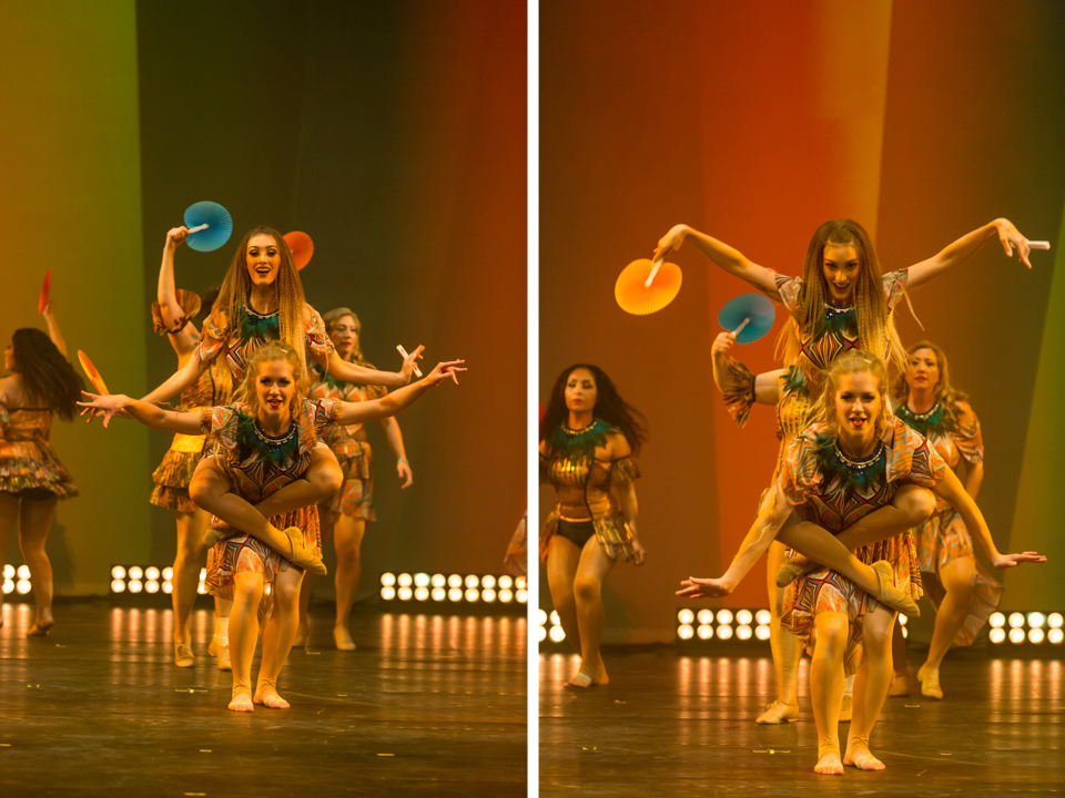 Alberta Dance Performance Photos, Explosion of World Dance and Music by Ammena Dance Company