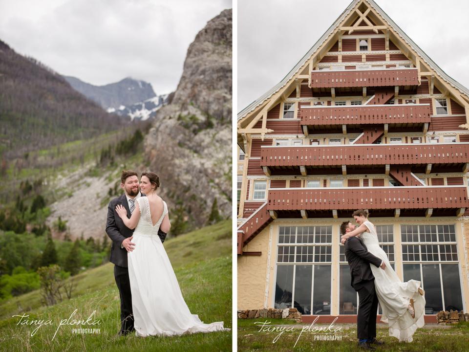 Natasha & Jeremy, Prince of Wales wedding photos