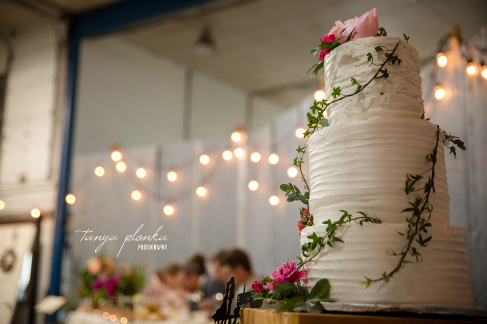 Nicole & Brayden, Southern Alberta outdoor farm wedding