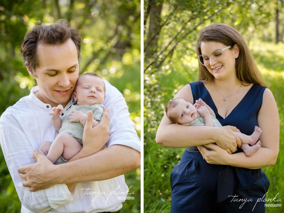 Inglewood family photo session