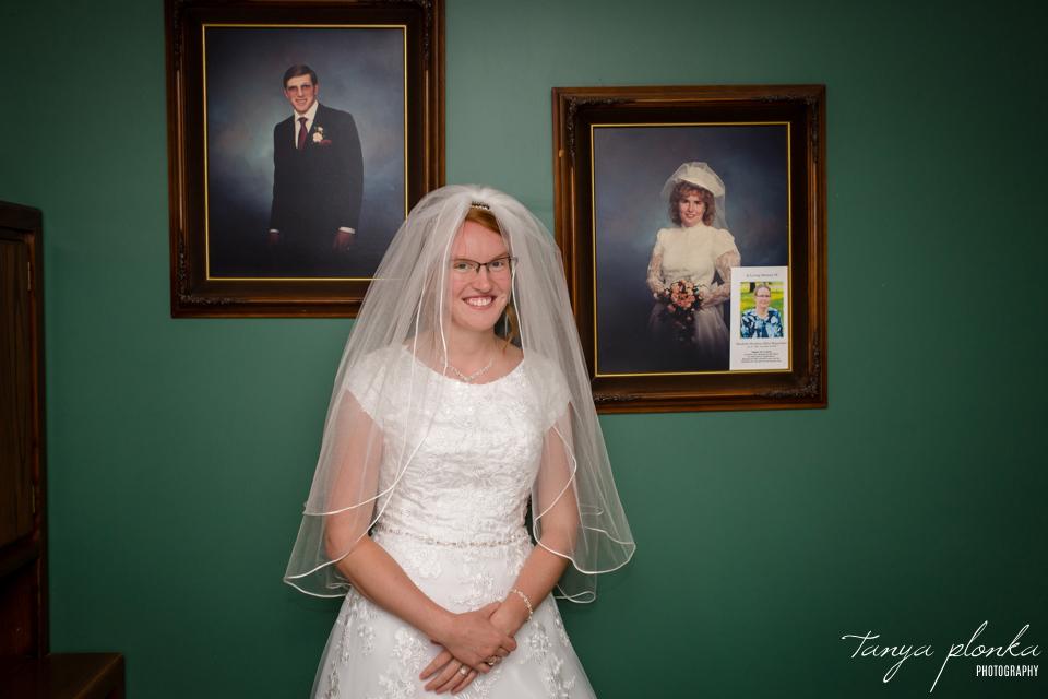 Elsa & Larry, Lethbridge summer wedding photography