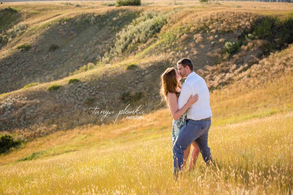 Lethbridge coulees couples photos