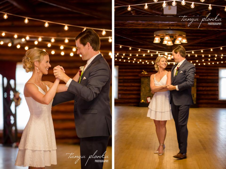 Francine & Clayton, Edmonton autumn wedding photography