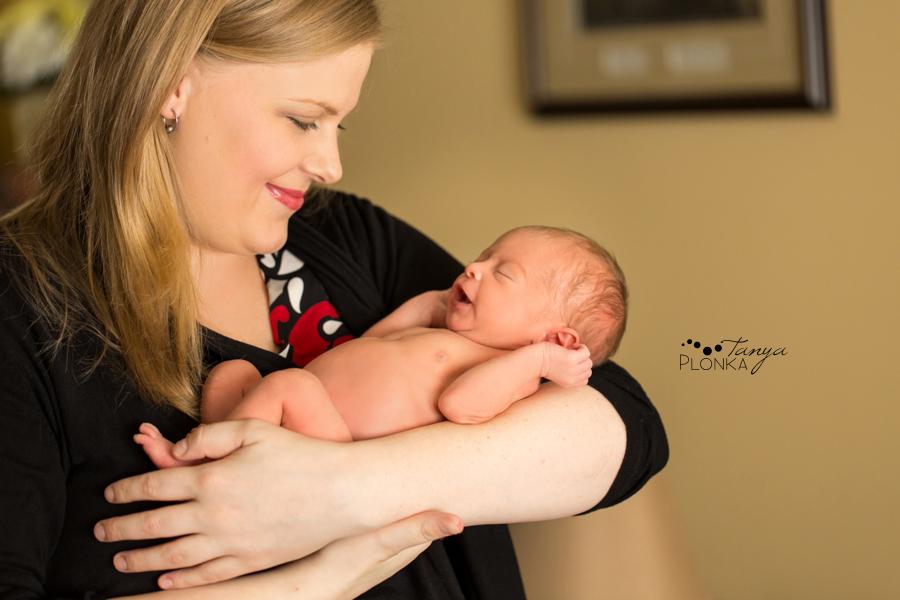 Lethbridge baby photography