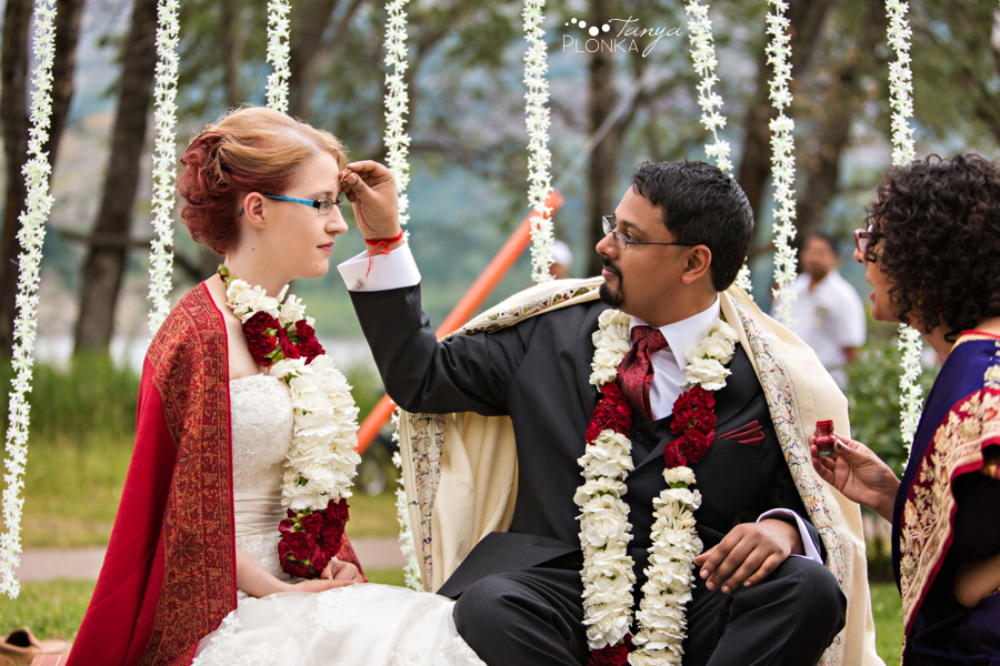 Waterton Indian Wedding