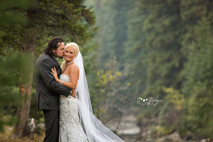 Racehorse Creek Outdoor Wedding
