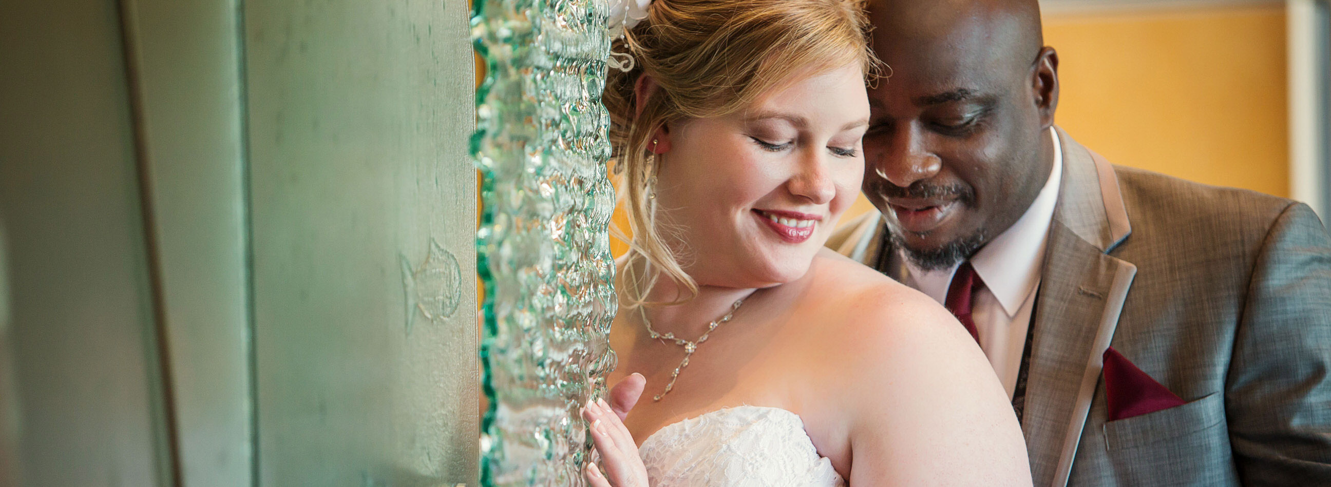 Cyndy & Austin wedding testimonial
