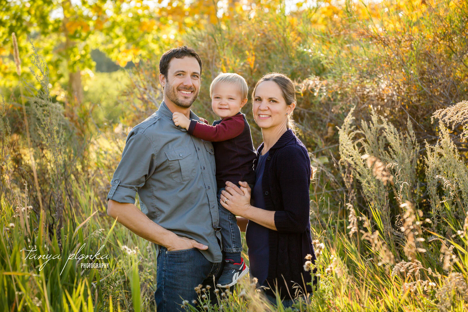 Magrath Autumn Family Photos